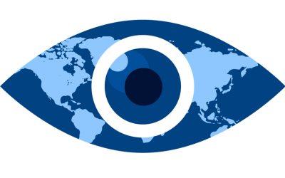 Raising Awareness With World Sight Day