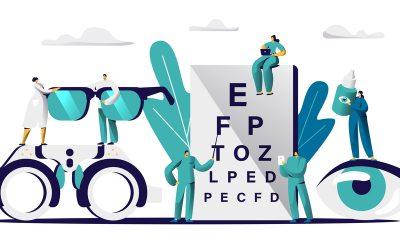Family Eye Care: Tips for Choosing the Right Eye Doctor