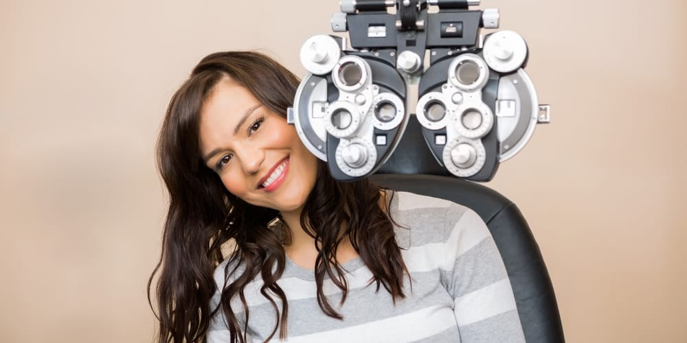 How Often Should You Get Your Eyes Checked?