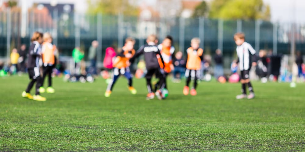 September Is Sports Eye Safety Month
