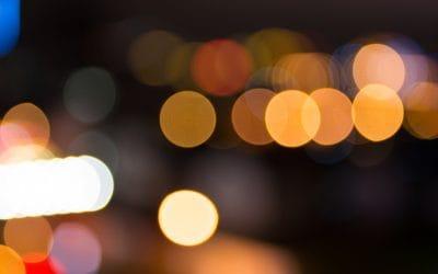 Why Am I Seeing Halos Around Lights?